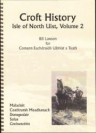 Sollas area – North Uist Volume 2