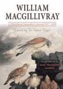 WILLIAM MACGILLIVRAY A Hebridean Naturalist's Journal 1817-1818